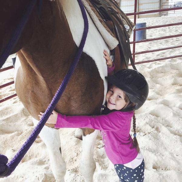 Saddles and Smiles